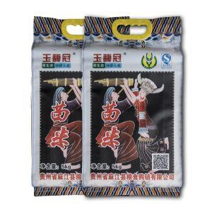 玉馥冠苗米_5kg