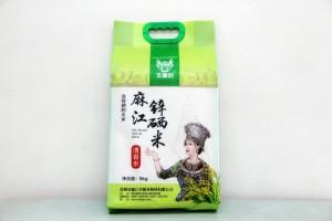 玉馥冠清香米_5kg